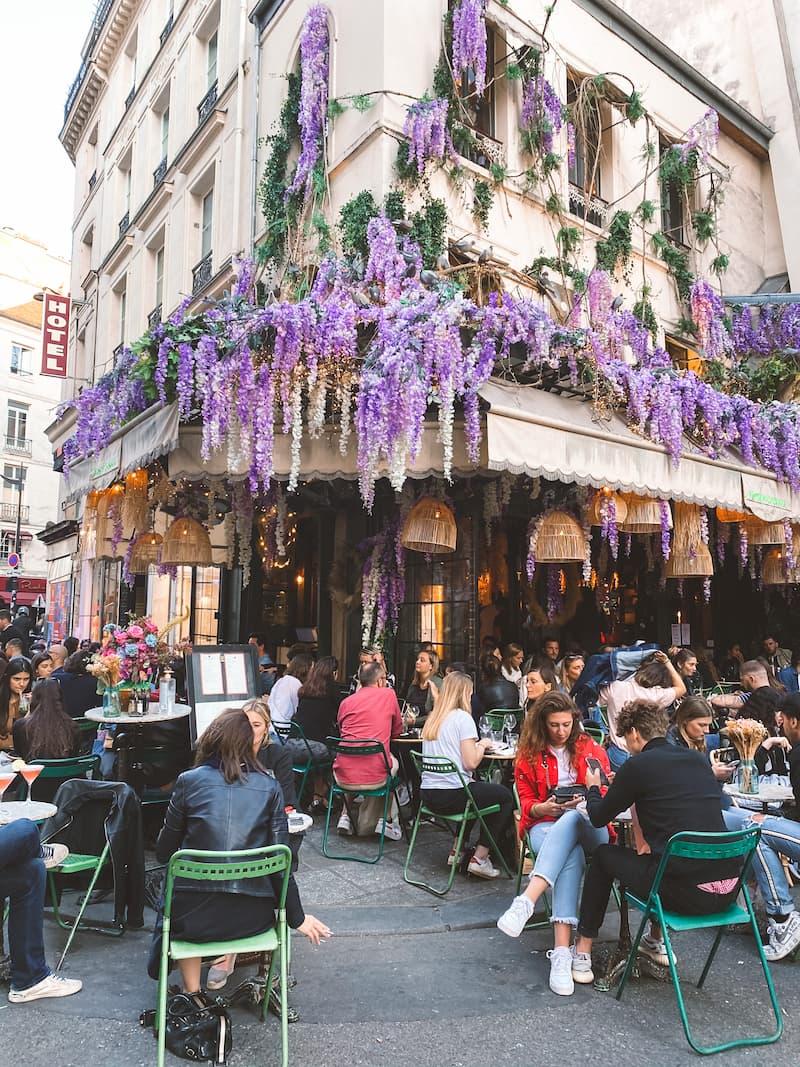 Париж что надо знать туристу