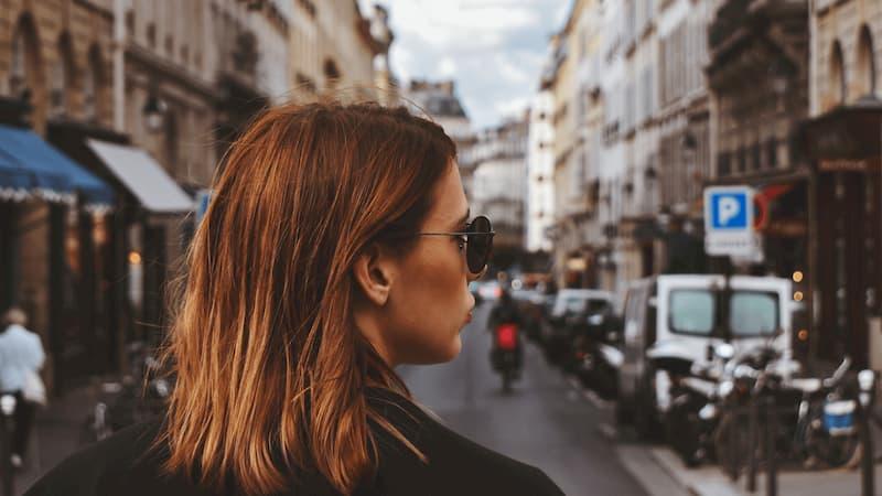 Пересадка в Париже что посмотреть