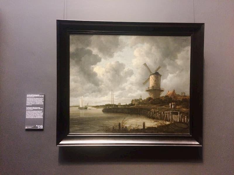 музеи Амстердам