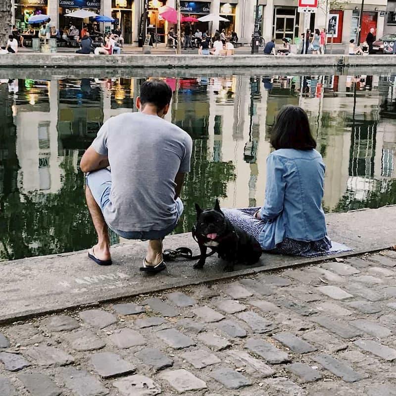 где остановиться в Париже