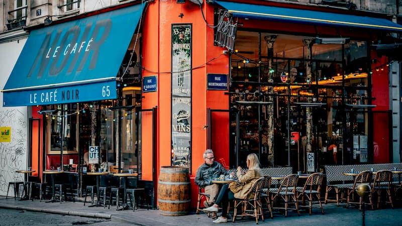 поесть в париже недорого вкусно