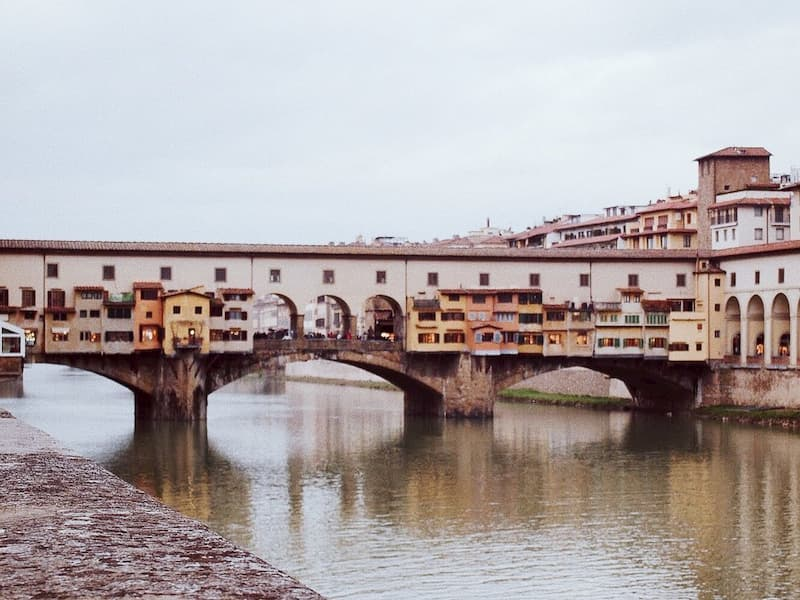 что посмотреть во Флоренции