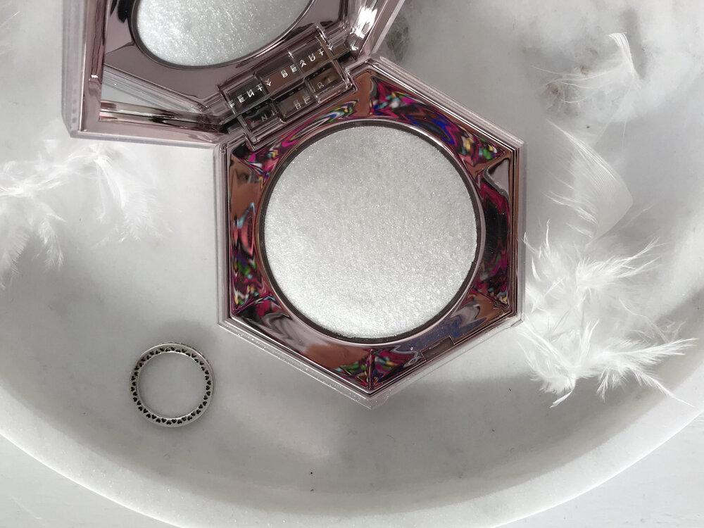 Fenty Beauty Diamond bomb отзывы