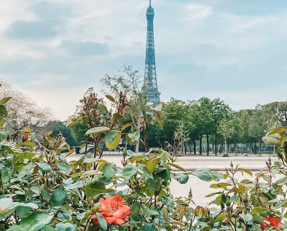 эйфелева башня париж билеты