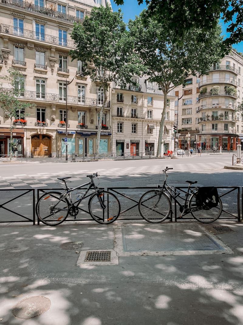 Париж что надо знать туристу в ресторане