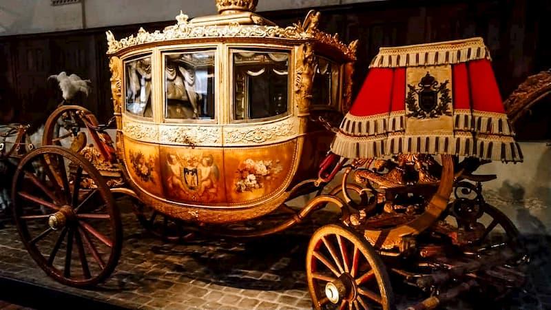 экскурсии Версаль