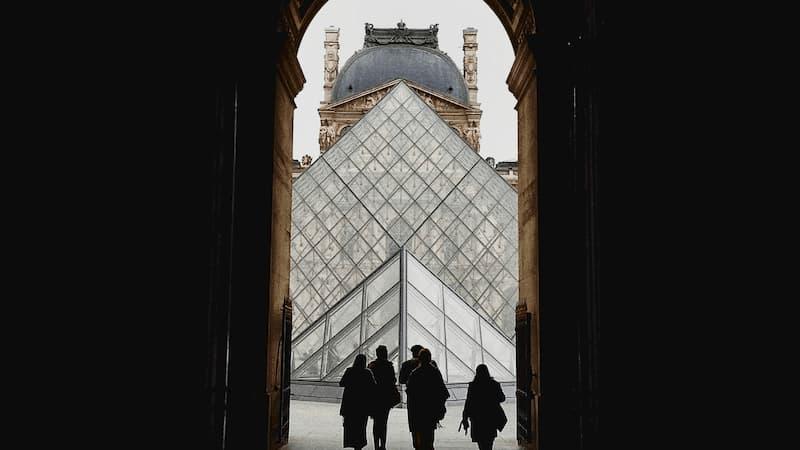 Что посмотреть в Лувре