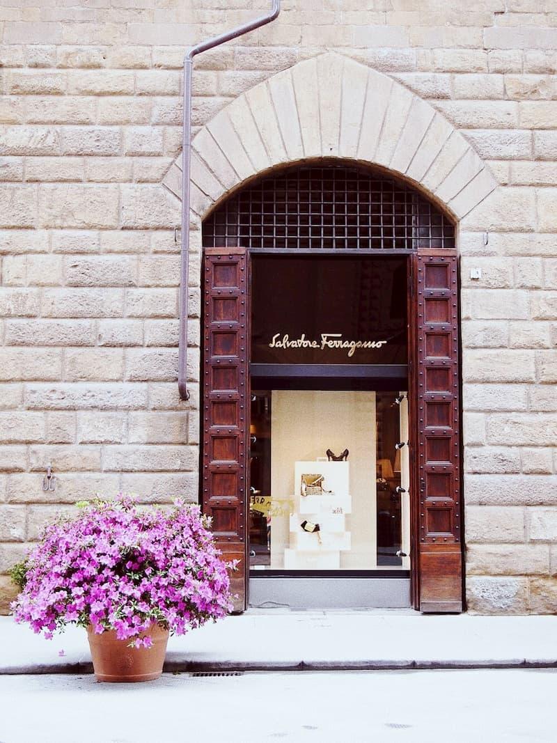 галерея Уфицци - достопримечательности Флоренции