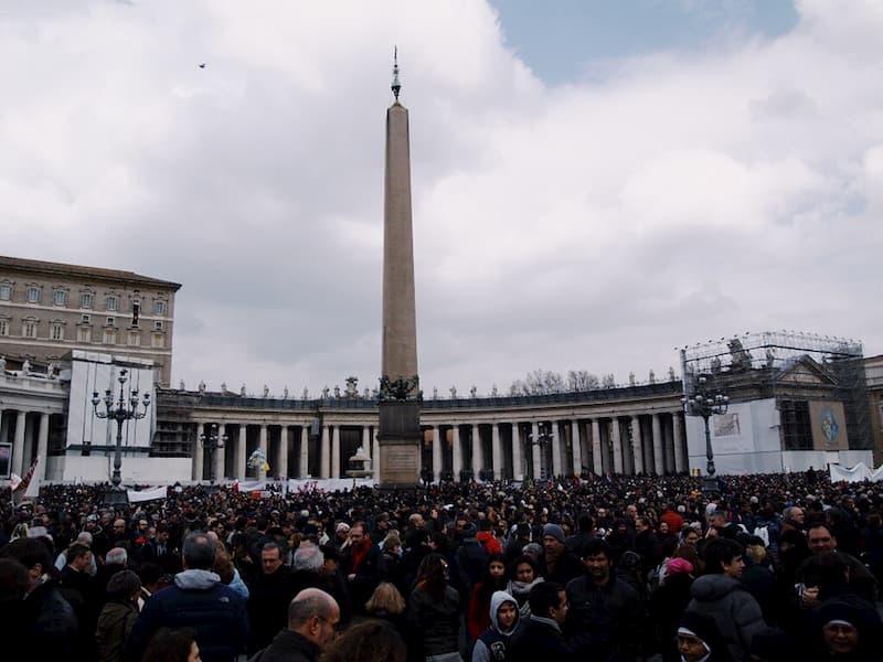 Рим достопримечательности ватикан
