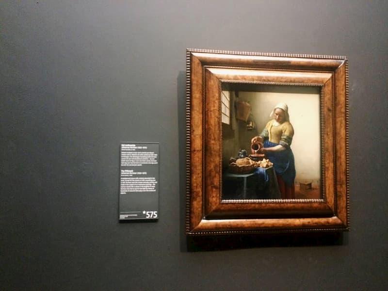 музей Амстердам