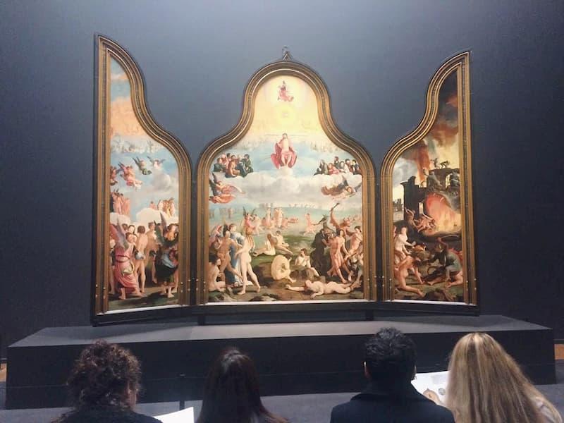 Амстердам музеи