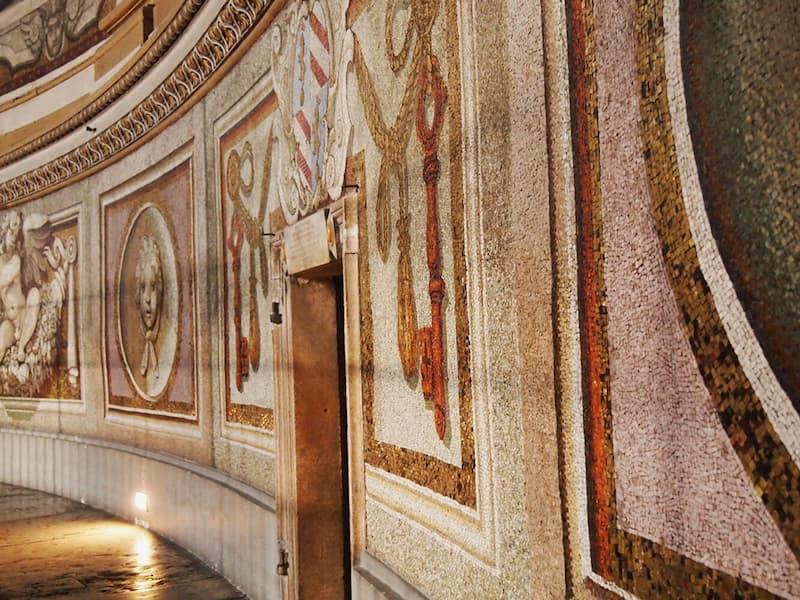 Собор Святого Петра - достопримечательности Рима