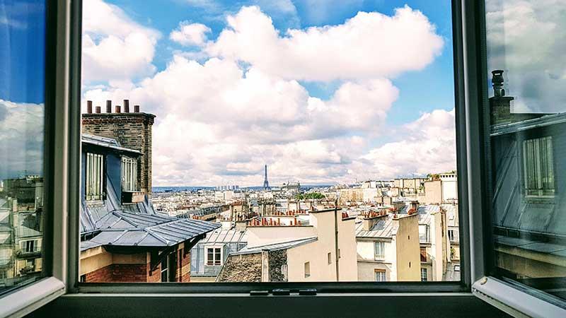 Париж жилье торговый дом рубеж москва