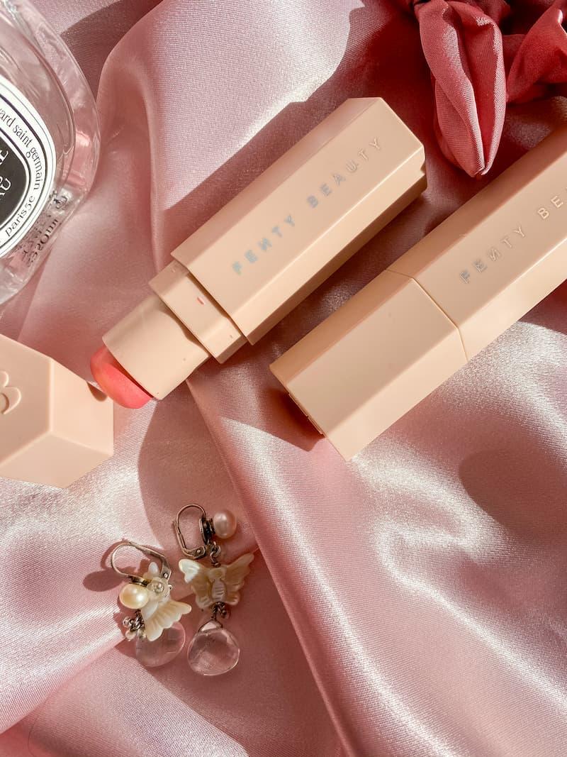 Fenty Beauty Match Stix Shimmer Skinstick отзывы