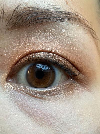 ROEN Beauty 75 Warm Eyeshadow Palette отзывы