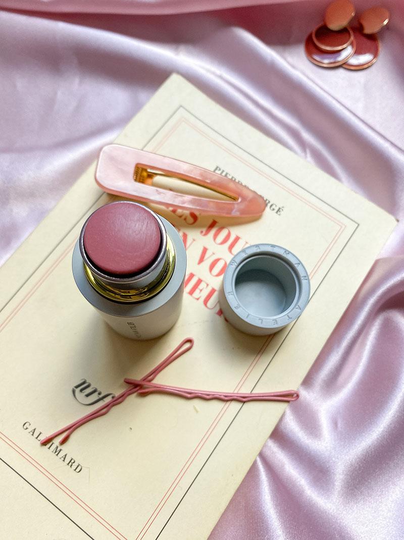 Westman Atelier Baby Cheeks Blush Stick отзывы