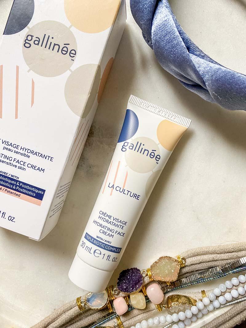Gallinée Hydrating Face Cream отзывы